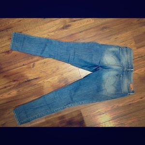 Levi's Bold Curve Skinny Jeans